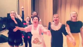 Comedy Woman в Ульяновске