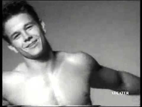 Marky Mark Calvin Klein commercial