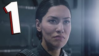 STAR WARS BATTLEFRONT II: Story Walkthrough Part 1 Imperial Special Forces