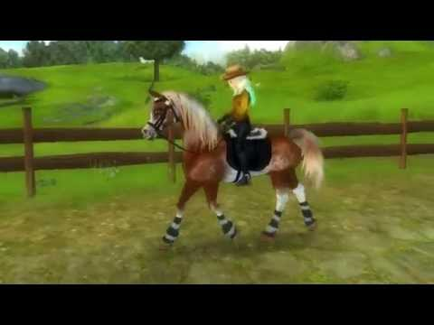 ☼█Star Stable - Until the love runs out █☼
