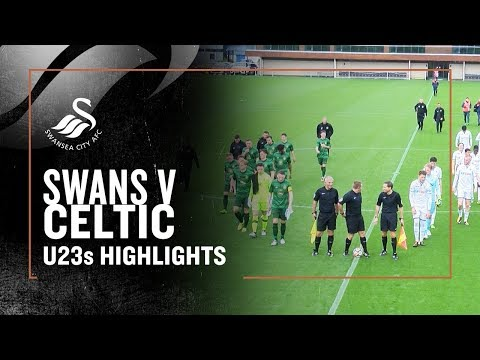 U23s Highlights: Swans v Celtic