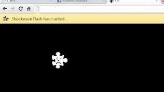 How To Solve Shockwave Flash Crash Problems On Google Chrome 100% Working!!