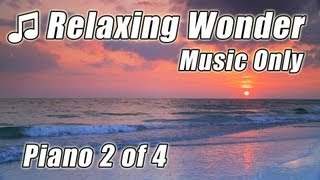 PIANO Instrumental #2. Classical Study Music for Relax Studying Playlist Romantic Smooth Love Songs