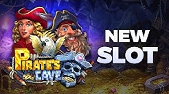Pirate's Cave - A New Slots Game!