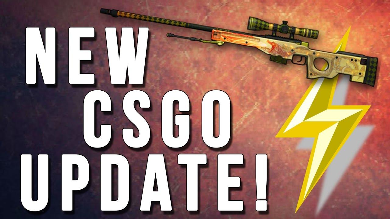 Csgo New Sound