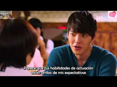 To the beautiful you cap 9 parte 2 sub esp