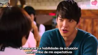 Video To the beautiful you cap 9 parte 2 sub esp download MP3, 3GP, MP4, WEBM, AVI, FLV Mei 2018