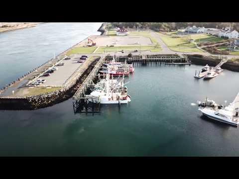 Sandwich Marina Renaissance - prepared by Coastal Engineering Company