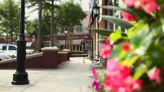 Peachtree City Virtual Golf Cart Tour