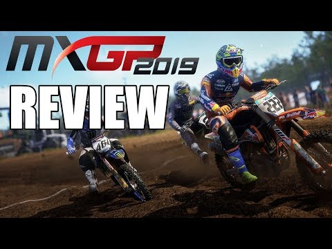 MXGP 2019 Review - The Final Verdict