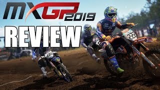 MXGP 2019 Review - The Final Verdict (Video Game Video Review)