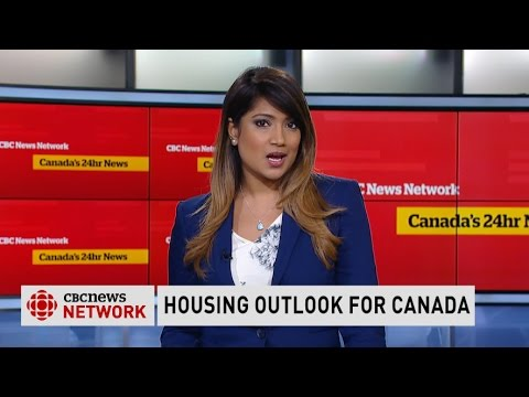 Canada's 2017 Real Estate Forecast