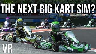 rFactor 2 - Is This The Next Big Kart Sim?
