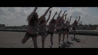 Willy William - Ego Dancehall choreography by Gonchar Diana  Мастерская танца г. Калуга