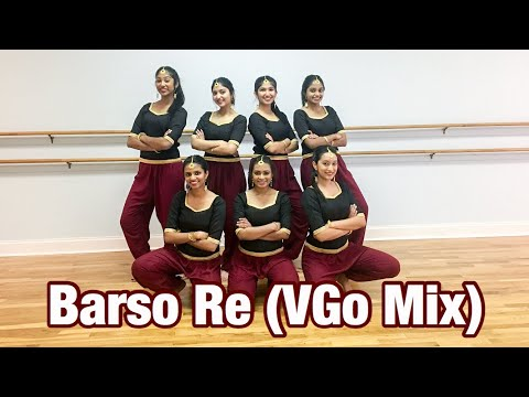 * Better Have My Barso Re (VGo Mix) | December Dance Cover | Mastani Dance Group