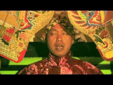 Wayang Hip Hop Salin Srengat OFFCIAL VIDEO CLIP