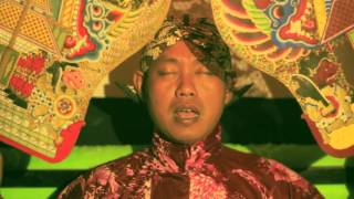 Wayang Hip Hop Salin Srengat official video clip