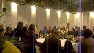 Danza Vigilia Pascual-Camino Neocatecumenal
