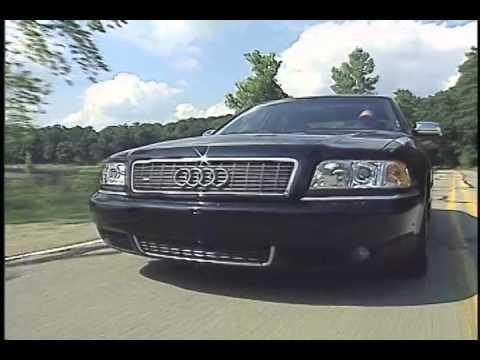 Audi S8 2003 Youtube