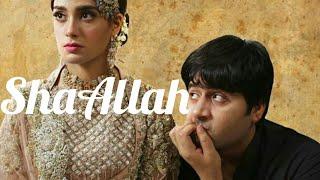 Ranjha Ranjha kardi ShaAllah full Ost lyrics with ENGLISH TRANSLATION