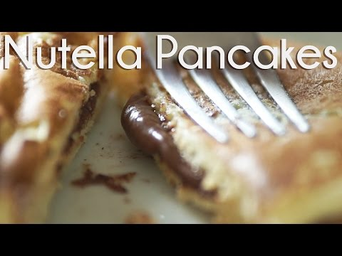 tasty-nutella-pancakes