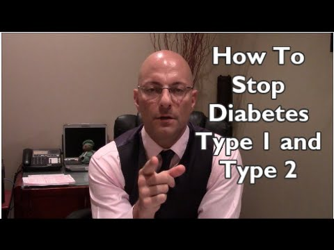 Diabetes Type 1 Treatment | Is There A Cure?