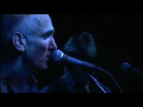 Paul Kelly - Midnight Rain