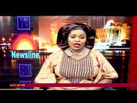 NTA Network NewsLine With Becky from Lagos Centre 17/9/17