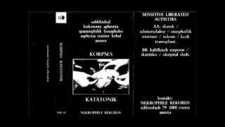 Korpses Katatonik - Enzephallik Mortuor