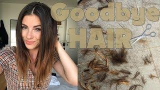 Neuer Lebensabschnitt, neue Frisur, neue Identität? Typveränderung