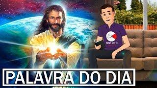 PALAVRA DE DEUS PARA HOJE, DIA 19 DE MARÇO | ANIMA GOSPEL