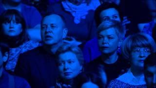 """ЛЮБЭ """"По высокой траве"""" (концерт 15/03/2014г.) вместе с офицерами Альфа и Гошей Куценко"""