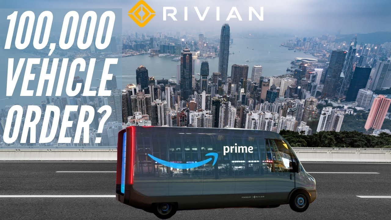 Rivian – Workhorse's and Tesla's Biggest Competitor You Haven't Heard of… Yet