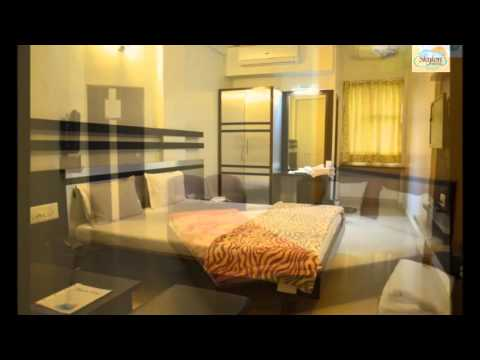 SKYLON HOTEL {THE THREE STAR HOTEL IN GANDHINAGAR, GUJARAT (INDIA)}