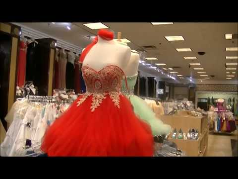 A Visit To Shingar International Boutique Norfolk Virginia USA