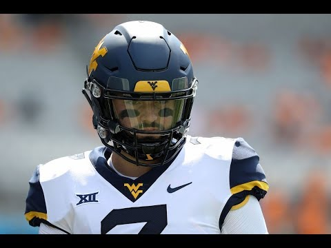 """Will Grier 2018-19 Highlights """"Forever a Mountaineer"""" ʜᴅ"""