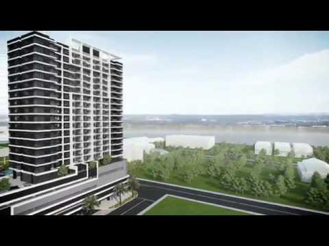 Galleria Residences Cebu by Robinsons Land