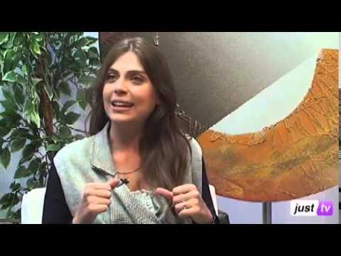 Juliana Camargo - Just TV -  Parte 1