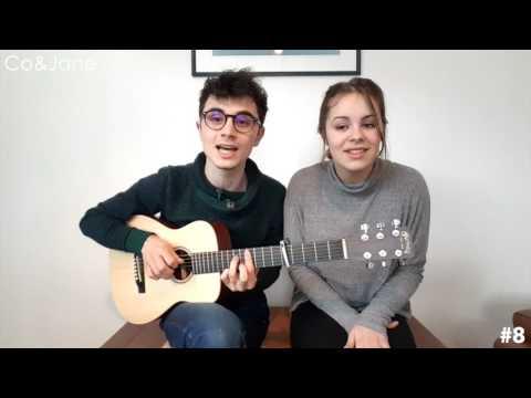 Shape Of You - Co&Jane [SingThings #8]