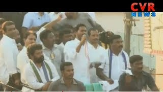 YS Jagan Speech LIVE | YSRCP Public Meeting in Vemuru | Guntur district | CVR News