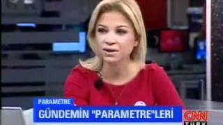CNNTURK Parametre 07 12 2011 - Erken Eğitimi Seç Kampanya Destek
