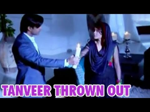 Asad to THROW Tanveer OUT OF THE HOUSE in Qubool Hai 23rd July 2013 FULL EPISODE