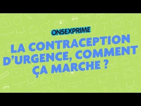 """Vidéo SPF """"Contraception : On Sexprime"""""""