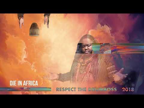 HEAVY-K - DIE AFRICA