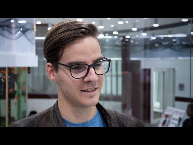 Dentaprime Zahnklinik Erfahrungen: Robin Adrian Kistker