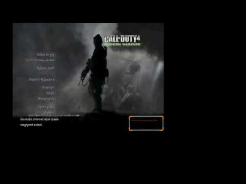 COD 4 Level 55 Hack! 1.7 new link ! from YouTube · Duration:  1 minutes 29 seconds
