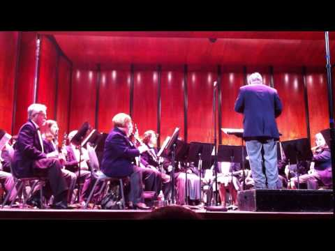 AHC Concert Band - The King and I
