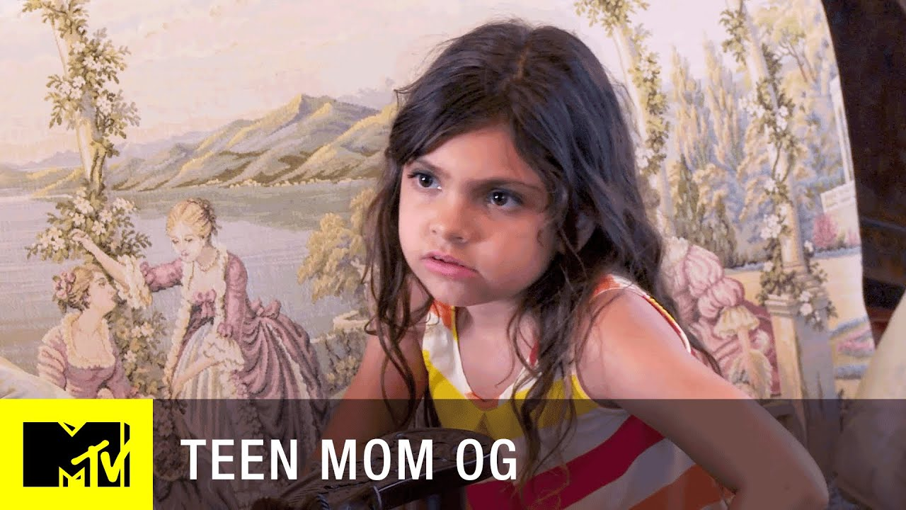 Watch Teen Mom Season 5 For Free