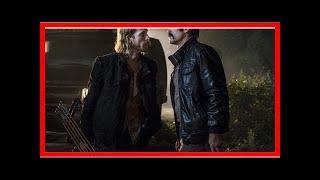 The Walking Dead, saison 8 : un extrait de 4 minutes qui annonce la bataille de l