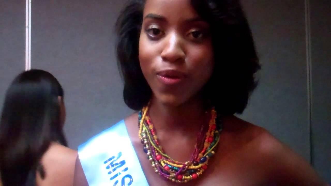 Jenaae Jackson Jenaae Jackson Miss Jamaica World 2013 Finalist YouTube